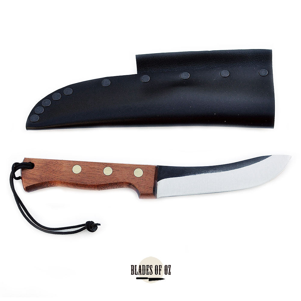 Carbon Steel Grinding Company New Zealand: Buy Svord Knives In Australia