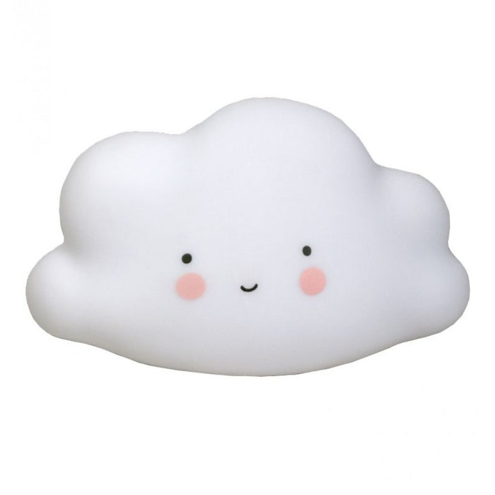 Nattlampe - Cloud - ALLC