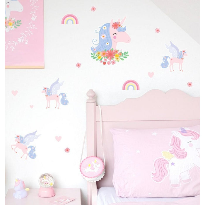 Wallsticker - Unicorn - ALLC
