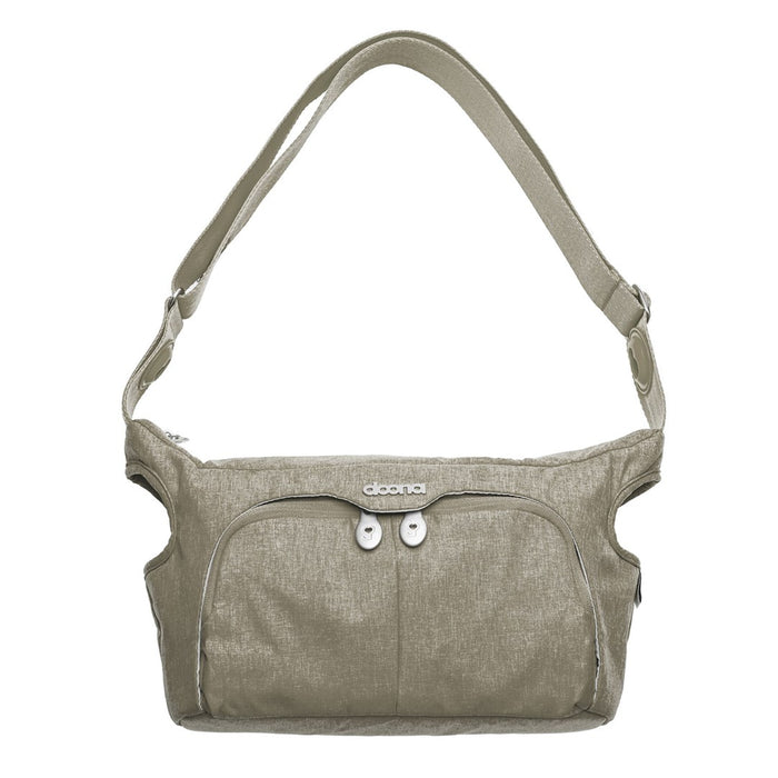 Essentials Bag - Beige