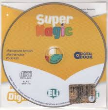 SUPER MAGIC Digital Book 6
