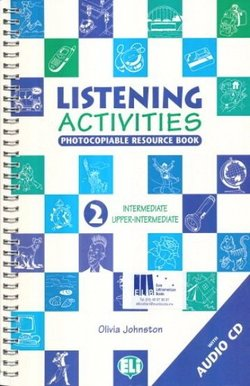 Listening Activities 2 - Photocopiable + CD