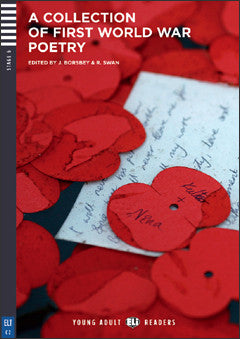 A Collection of First World War Poetry