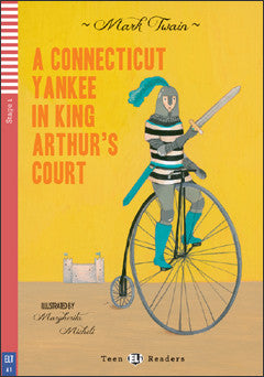 A Connecticut Yankee in King Arthur's Court + CD