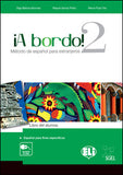 A BORDO 2 - Student's Book+Reader (Fortunata y Jacinta+Cd)