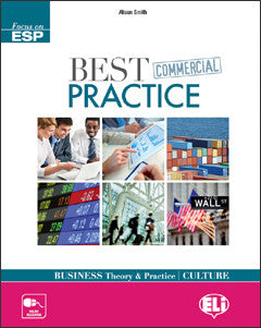 BEST COMMERCIAL PRACTICE - Student's Book + 2 Audio CDs