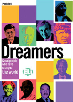 DREAMERS - Photocopiable + Audio CD