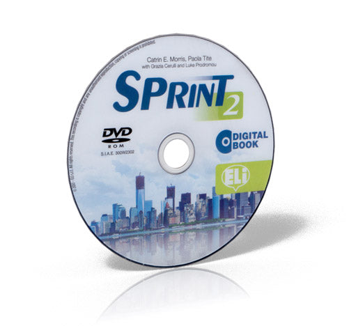 SPRINT 2 - Class Digital Book