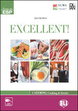 EXCELLENT! (Catering and Cooking) - Digital Book