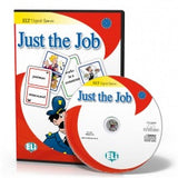 Just the Job - Digital Edition
