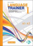 Language Trainer 1 - Photocopiable + CD