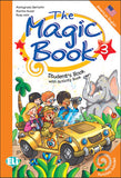 MAGIC BOOK Digital Book 3