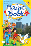 MAGIC BOOK Digital Book 4