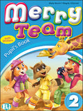 MERRY TEAM Digital Book 2