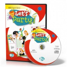 Let's Party! - Digital Edition