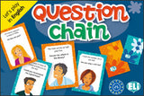Question Chain - Game Box + Digital Edition