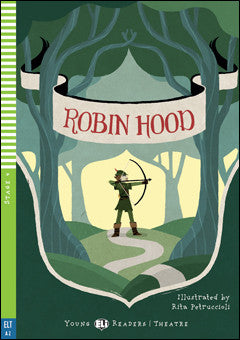 ROBIN HOOD (Theatre) + CD