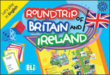 Roundtrip of Britain and Ireland - Digital Edition