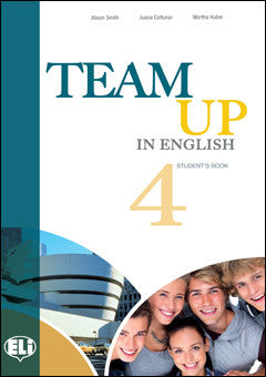 TEAM UP Digital Book 4
