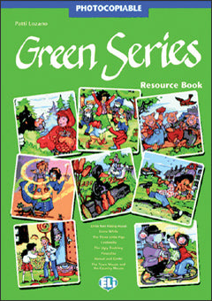 Green Series Photocopiable Resource Book