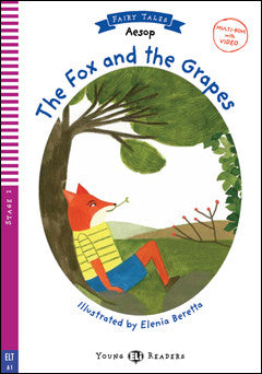 The Fox and the Grapes + Multi-ROM