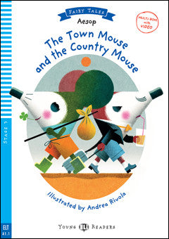 The Town Mouse and the Country Mouse+multi rom
