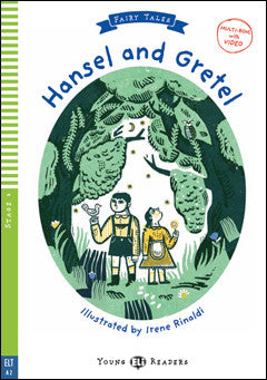 Hansel and Gretel+multi rom