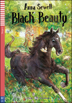 Black Beauty+cd