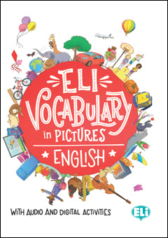 VOCABULARY IN PICTURES with downloadable games and activities