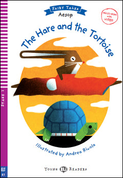 The Hare and the Tortoise + Multi-ROM