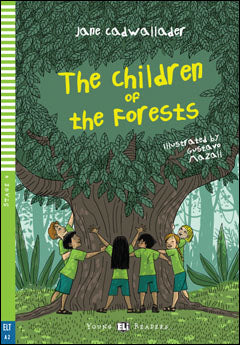 The Children of the Forests + CD