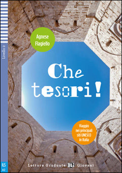 Che tesori! + Downloadable Audio & Video