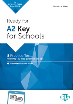 A2 KEY FOR SCHOOLS Practice Tests