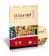 A BORDO 1 - Activity Book + Audio CD
