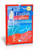 English with… Games and Activities 3