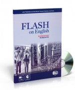 FLASH ON ENGLISH Elementary level - WB + Audio CD