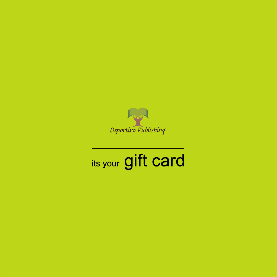 Deportivo Publishing Gift Card