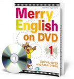 Merry English on DVD 1