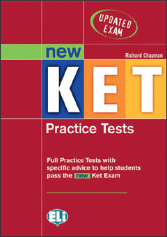 KET Practice Tests - Without Key + 1 Audio CD