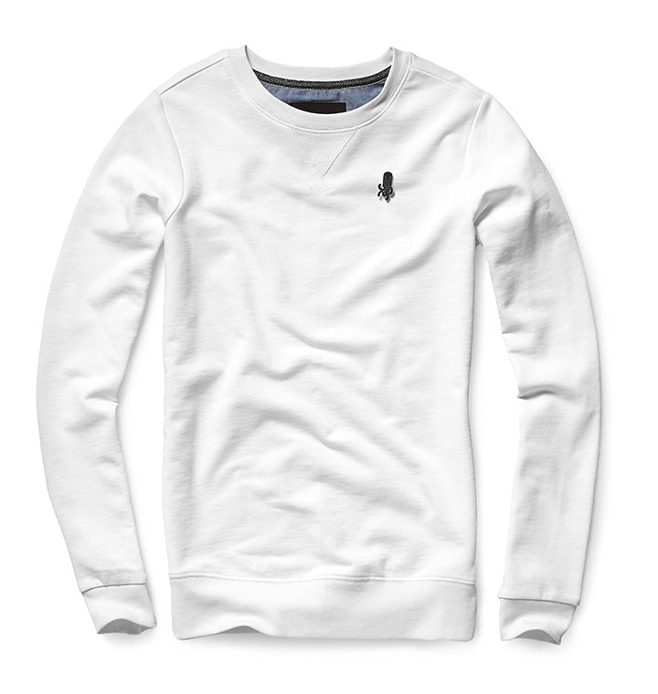Raw For The Oceans Sweatshirt