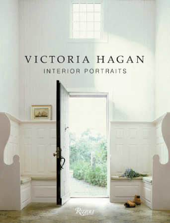 VICTORIA HAGAN interior portraits