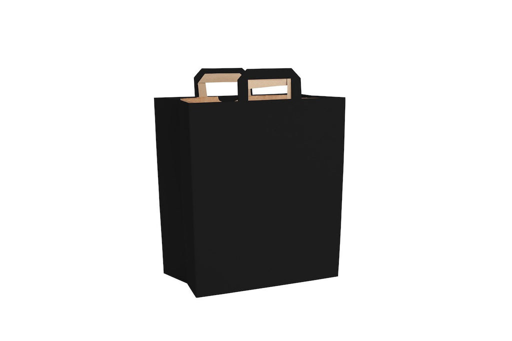 O N Y X  |  Modern Recycle Bin in Black