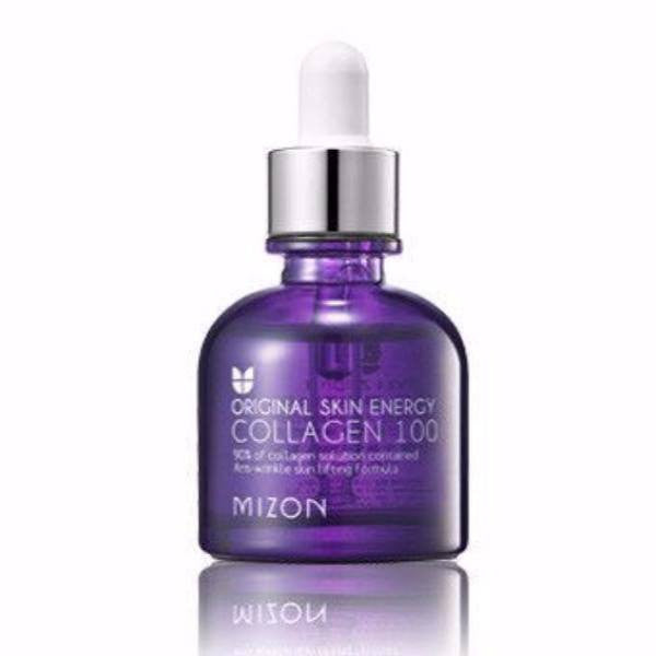 Mizon Collagen 100 made by Mizon is a Ampoule/Serum lovingly curated by Lilac and Berries - a Korean skincare store in Australia and NZ