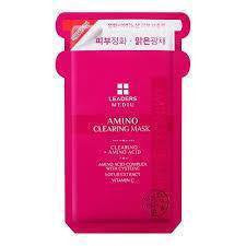Leaders Insolution Amino Clearing Mask
