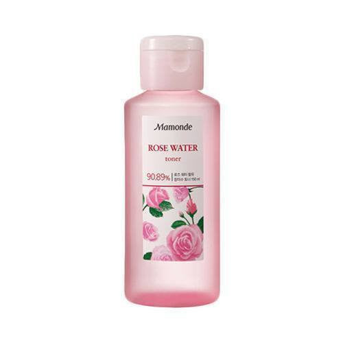 Mamonde Rose Water Toner 150ml made by Mamonde is a toner lovingly curated by Lilac and Berries - a Korean skincare store in Australia and NZ