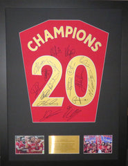 £79.99 Signed Slimline Displays