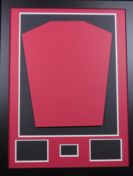 Shirt Framing Kit - standard size-Frame-It-Display-It-Framing-Kit-DIY-Display-Manufacturers