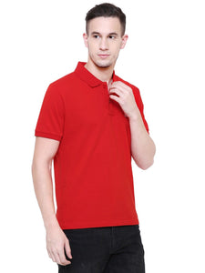 SeeandWear Men's Polo Collar T-Shirt - SeeandWear