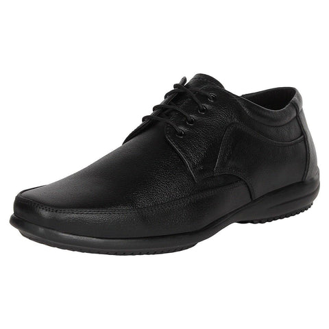 SeeandWear Leather Lace up Formal Shoes For Men - SeeandWear
