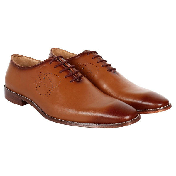 SeeandWear Custom Made Leather Sole Shoes for Men - SeeandWear
